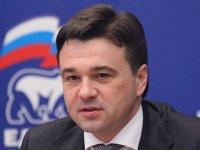 Уход Воробьева из Госдумы не повлияет на курс ЕР, считают эксперты