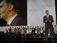 День съездов: эсеры, КПРФ и партия Прохорова определят стратегии