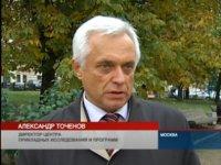 Андрей Воробьев поучаствовал в выборах мэра Можайска