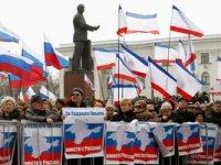 «Выбор народа» в Сети и ВЫБОР НАРОДА в Крыму!